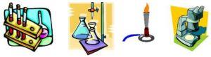 Chemistry tools