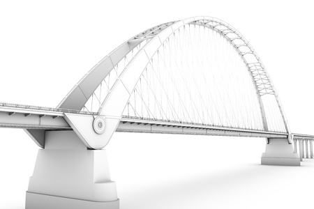 bridge from 123rf