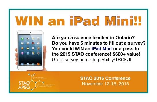 WIN iPad STAO