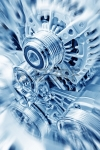 14111812-car-engine-part--close-up-image-of-an-internal-combustion-engine