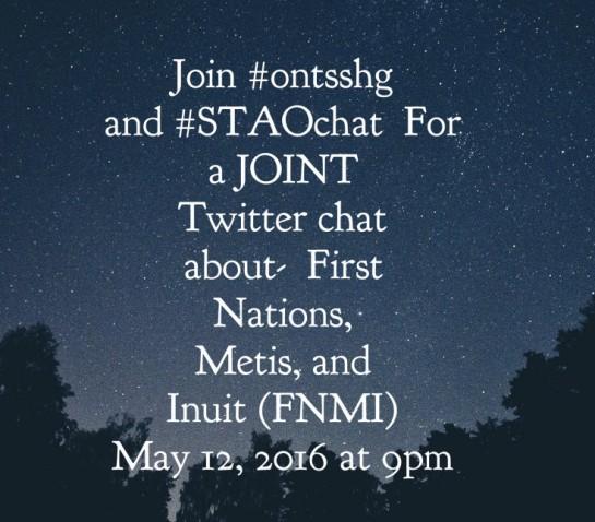 may 12 chat
