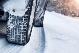 The science behind winter tires and how they work – Globe andMail