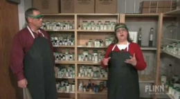 Safe Storage and Handling of Lab Chemicals – Flinn ScientificCanada