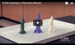 STEM Activities | ChemistryMinute