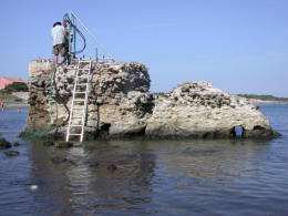 Mystery of 2,000-year-old Roman concrete solved by scientists | TheIndependent