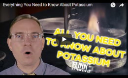 Everything You Need to Know AboutPotassium