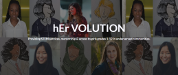 hEr VOLUTION