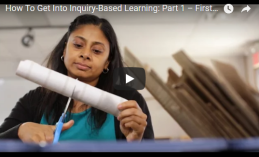 How To Get Into Inquiry-Based Learning: Part 3 – 5 Skills to Become an Inquiry Teacher