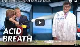 Acid Breath – Science of Acids and Bases by SteveSpangler