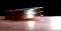 Copper's Surprising Reaction to Strong Magnets | Force Field MotionDampening
