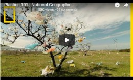 Plastics 101 | NationalGeographic