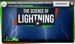 The Science ofLightning