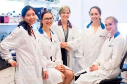 Toronto students become published scientists after sending worms to space – Globe andMail