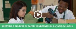Ontario Student Injury Prevention Website
