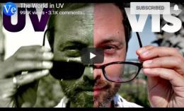 The World in UV –Veritasium