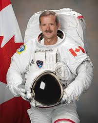 Chris Hadfield says Mars missions pose psychologicalchallenges