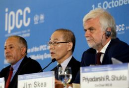 UN report calls for urgent action to avert catastrophic climate change – Globe andMail