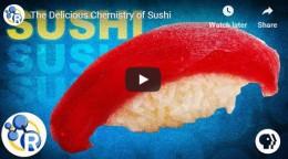 Chemistry of Sushi