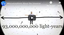 Misconceptions About the Universe –YouTube