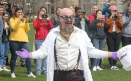 Official! Guinness World Record set at University of Guelph | submitted by JoanneO'Meara