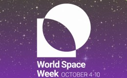 World Space Week – submitted by STAO's AmyGorecki