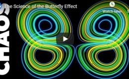 The Science of the Butterfly Effect –Veritasium