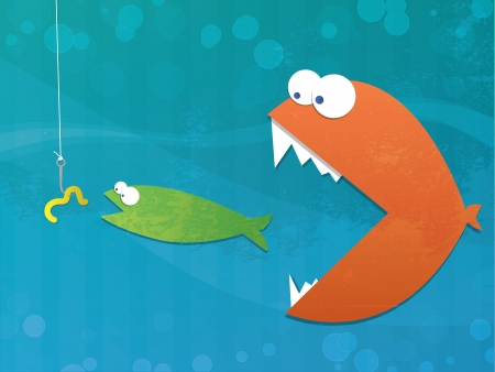 15379629 - fish food chain