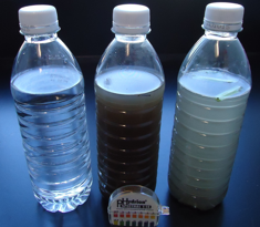 Water Pollution – Student ChemistryProject