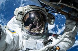 Astronauts' Brains Change Shape inSpace